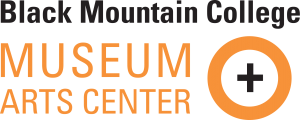 Black Mountain College Museum and Arts Center logo