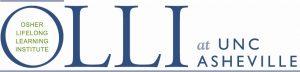 Osher Lifelong Learning Institute at UNC Asheville logo