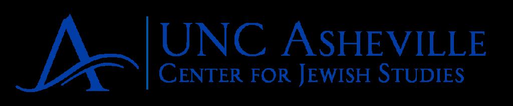 Center for Jewish Studies at UNC Asheville logo