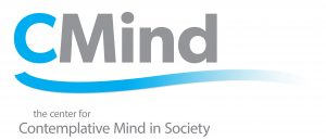 Logo for the Center for Contemplative Mind in Society